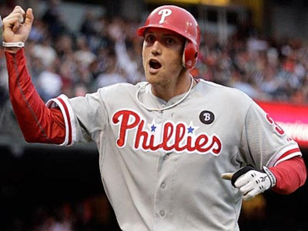 Hunter Pence: una cessione da non fare per i Phillies
