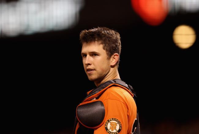 Buster Posey è davvero il miglior catcher della National League?