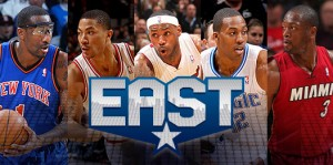 East Awards