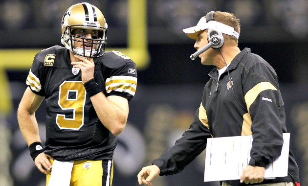 Brees: nuovo contratto oppure holdout