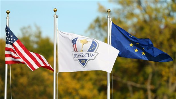 Ryder Cup (Day 2)
