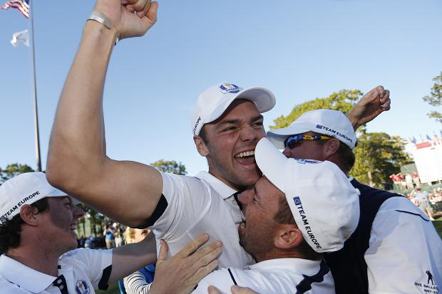 Ryder Cup (Final day)