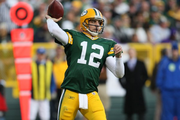 Green Bay Packers: Crisi di un attacco