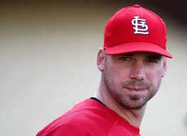 Si allontana il ritorno di Chris Carpenter
