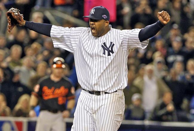 Quante possibilità hanno gli Yankees senza un produttivo CC Sabathia?