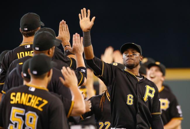 Dopo 20 anni finalmente i Pittsburgh Pirates sentono odore di Playoff