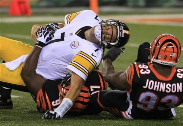 C'erano una volta gli Steelers
