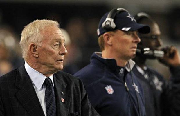 C'erano una volta…i Dallas Cowboys…una volta….