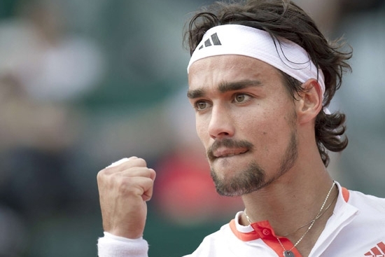 Il tennis italiano, un po' luccica ma non è tutto oro