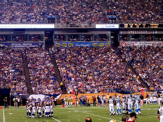 Minnesota Vikings, tra dubbi e certezze.