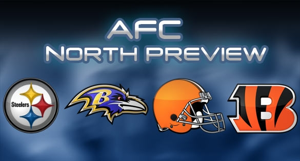Perchè NON vincerai il Superbowl – AFC North edition