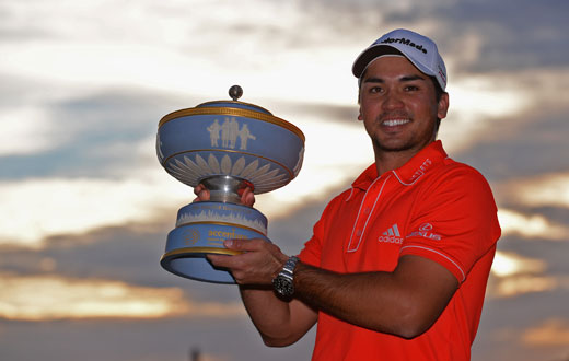 In Arizona vince Day, ma esplode Dubuisson.