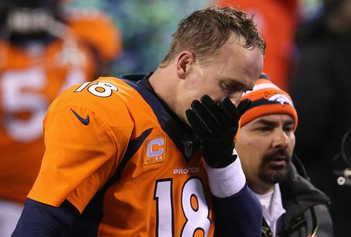 Any Given Sunday puntata 6: Il superbowl in review, Peyton Manning e i segreti di Seattle