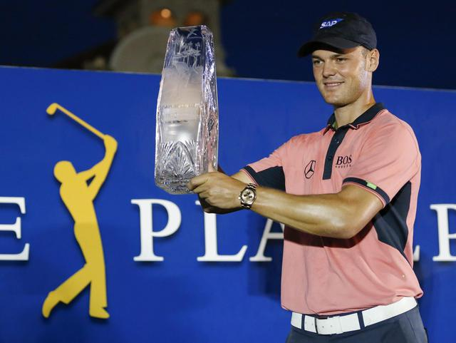 Martin Kaymer risorge al THE PLAYERS