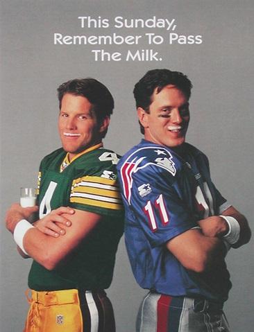 I New England Patriots e il Super Bowl – Prima puntata