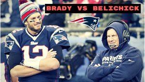 Brady Vs. Belichick: la fine di un'era?