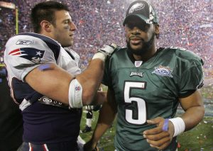 I Philadelphia Eagles e il Super Bowl