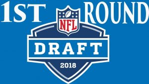 Il Mock Draft 2018 di Belegurth