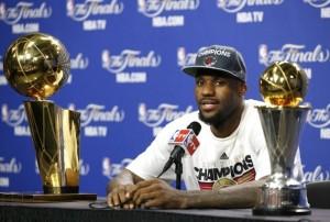 NBA Finals: il verdetto