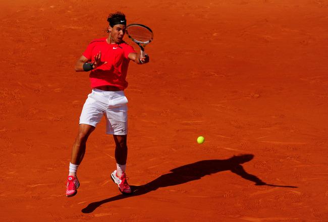 Roland Garros, a volte il tennis diventa noioso