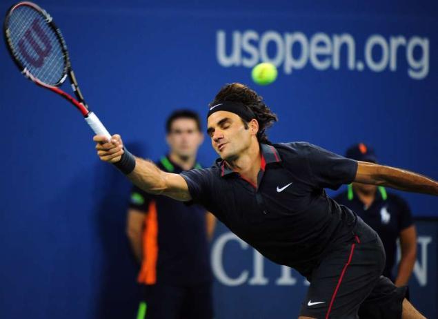 New York, Federer vuole la terza rivincinta