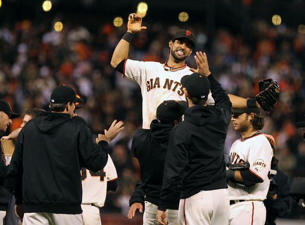 Il ritorno allo splendore: i Giants ancora campioni