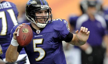 Ravens, la svolta o potrebbe cambiare il progetto