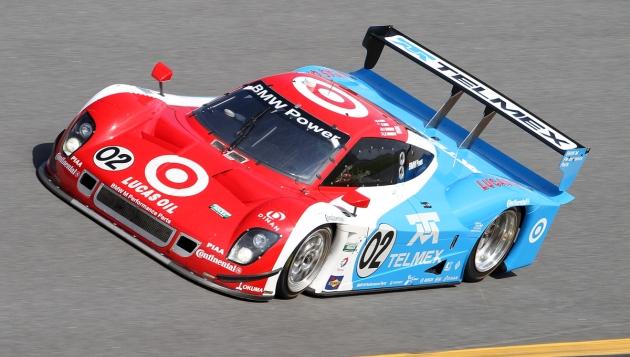 Start & Stripes – Il 2013 si accende a Daytona