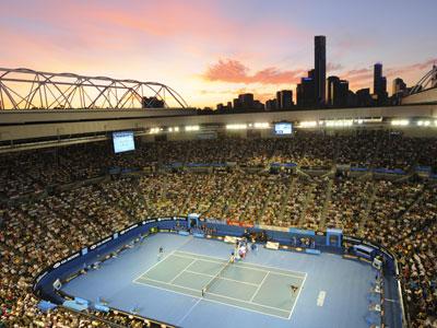 Australian Open, il vero inizio della stagione 2013