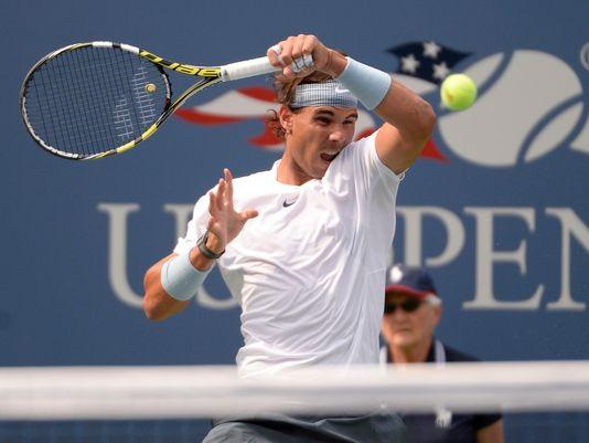 Tennis, Nadal domina e vorrebbe pure il Master