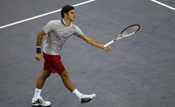 Djokovic è tornato, Federer non c'è più