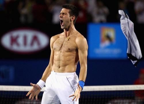 Master di Londra, Djokovic tenta il filetto