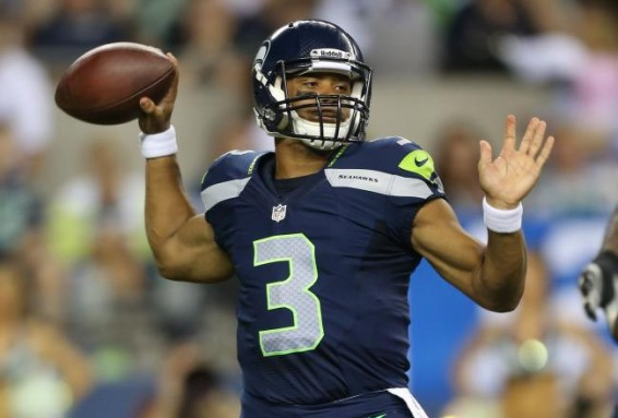 NFC: Seattle Seahawks e poi ……gli altri!
