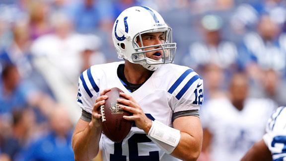 I Colts, un enigma difficile da risolvere