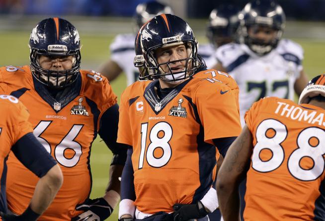 Perchè attacco Manning