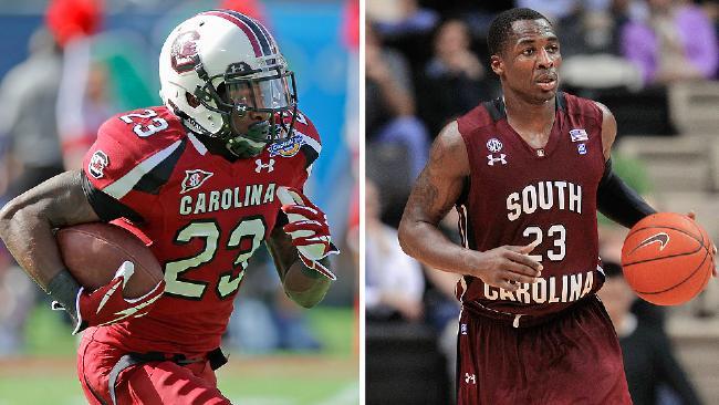 NFL Draft 2014: football e basket mai così vicini