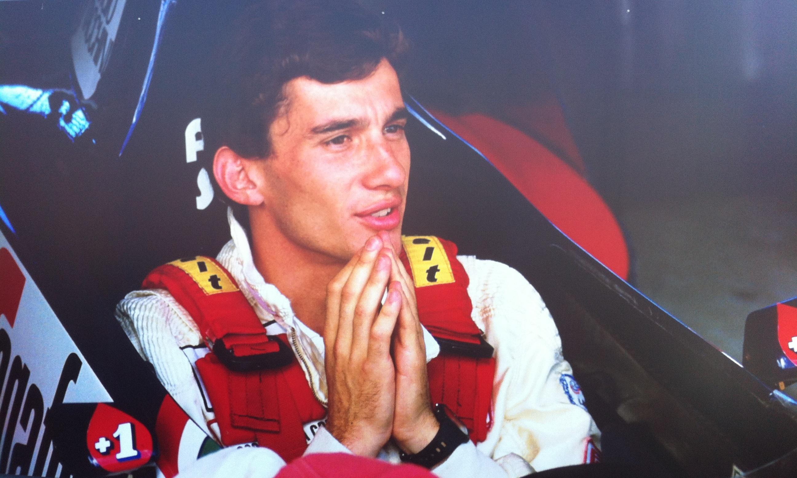 Senna dopo Senna