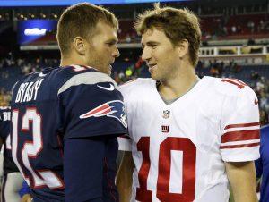 I New England Patriots e il Super Bowl – Terza puntata